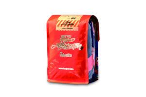 巴西 南米納斯 荷西莊園 酵母厭氧 紅蜜 咖啡豆半磅