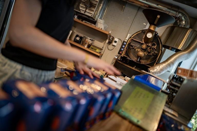 Read more about the article 咖啡標籤怎麼看?Pt. 3 風味指標與烘焙度的抉擇