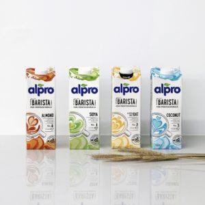 Alpro 職人大豆植物奶(無麩質)